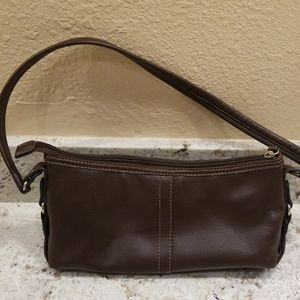 Relic brown purse